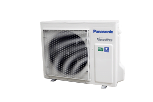 A Panasonic inverter